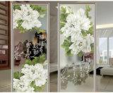 Arte de vidrio de alta calidad para la construcción (JINBO)