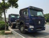 Sinotruk HOWO 4X2 371HP caminhão trator