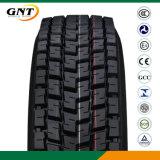 Punto de la CEPE Gcc Tubeless neumáticos para nieve Neumático de Camión Radial (295/80R22.5 315/80R22.5)