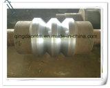 Tornio orizzontale per l'asta cilindrica lavorante della benzina di estrazione mineraria con 50 anni di esperienza (CG61100)