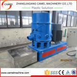 필름 제림기 재생하거나 또는 필름 알갱이로 만드는 기계를 위한 Agglomerator