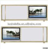 Lb-0311 Empurre e puxe quadro para venda