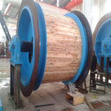 Jkm Aufsatz Mult Seil-Friktions-Gruben-Hebevorrichtung für Kohle-Metall