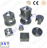 Em peças de máquinas de costura multifunções de alta qualidade peças de costura feitas de alumínio