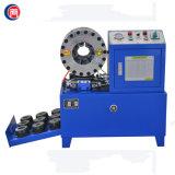 De hydraulische Plooiende Machine Techmaflex van de Slang Crimper van de Slang van 2 Duim P32