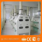 Máquina de la molinería del maíz de la eficacia alta para la venta