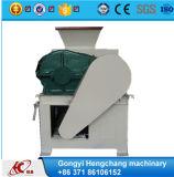 ISO zugelassene Kohle drücken Brikett-Maschine für Verkauf