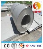 Plaque en acier inoxydable Fiche d'ascenseur en acier inoxydable 321