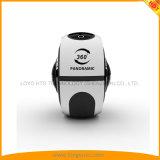 720 WiFiの程度FHDのパノラマ式のカメラ