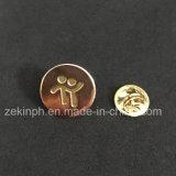 Promotion macaron Fabricant OEM ODM badges personnalisés
