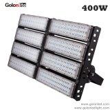130lm/W extérieur imperméable 400W 300W 250W 100W 50W 150W 200W Spot à LED