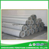 Membrana impermeable de impermeabilización certificada del PVC del material