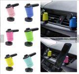Sostenedor móvil durable del teléfono móvil del corchete del coche