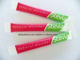 Lo zucchero naturale del dolcificante libera con Stevia e Stevia dell'estratto dell'eritritolo