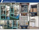 Tipo clásico fabricante del SGS de la máquina del pañal del bebé en China