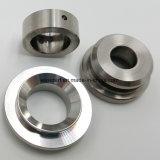 Klantgerichte Precisie Machinaal bewerkte CNC van het Aluminium Delen voor Techniek