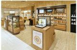Kundenspezifische Fußboden-Kosmetik-Verfassungs-Pappausstellungsstand-Geräte