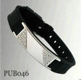 Резиновый браслет (PUB040xi)