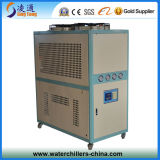 10 Ton Air Cooled Industrial Water Chiller