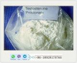 イギリス、カナダへの100%年の成功率の同化ステロイドホルモン99.6%のテストステロンのプロピオン酸塩の粉