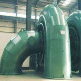 Эффективная турбина воды для завода гидроэлектроэнергии