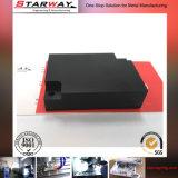 CNC di precisione della fabbrica della Cina che lavora le parti alla macchina di plastica (SW-PL03)