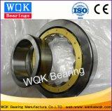 Rolamento de roletes cilíndricos de alta qualidade Nu344em C3 Rolamento Wqk produzir