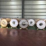 di alluminio della famiglia di spessore di 0.006mm per l'imballaggio per alimenti