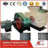 Macchina della mattonella del carbone di legna del carbone di pressione idraulica