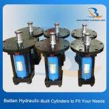 De Hydraulische Cilinder van de Trekstang