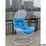 거는 바구니, 그네 의자, 정원 가구 (JJ-558)