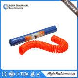 Tubo pneumatico della bobina della molla della macchinetta a mandata d'aria dell'unità di elaborazione di alta qualità