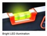 LED Light (701201)를 가진 정신 Level
