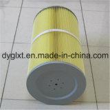 Resistente al agua y el cartucho de filtro de aire Anti-Oil
