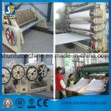Производственная линия машины бумажный делать экземпляра размера сырий A4 древесины