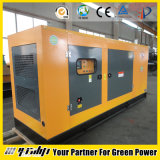 10-200kw 액화천연가스 발전기