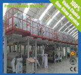 Macchina di Jieruixin per il rivestimento della resina