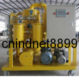ZYD-30 두 배 단계 진공 기름 정화 기계