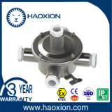 Boîte de jonction anti-corrosion antidéflagrante anti-corrosion à prix avantageux