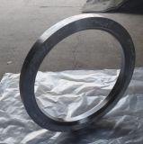 OEMは造ったステンレス鋼(42CrMo/F304/F316)が付いている圧延のリングを