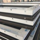 Qualitäts-Puder-Beschichtung-Aluminiumflügelfenster-Fenster