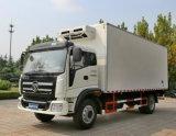 Camion del frigorifero di Cimc 4X2 4t da vendere