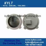 La lega di alluminio dell'OEM la pressofusione per i pezzi meccanici