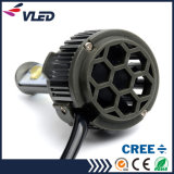 V16 CREE LED Farol Kit de conversão H4 40W 4800lm Car Light