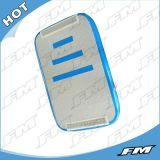 Блок воздуха Airtrack (DWF) гимнастики двойной ткани стены раздувной