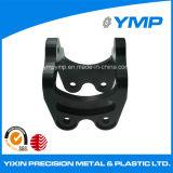 Custom CNC de aluminio anodizado girando las piezas