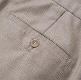 工場キャリアの平野細いビジネス余暇のラクダの人のスーツ