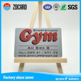 Smart card profissional da sociedade do PVC com magnético