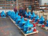 Fabricante profissional para a bomba de óleo da engrenagem da série KCB