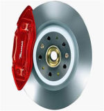 Commerce de gros disque de frein avant pour Opel 569040